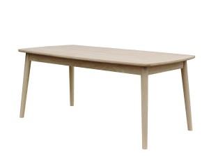 Extendable dining table model 121, 6/10 seats