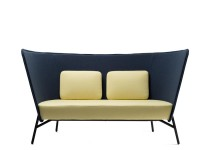 Aura M Sofa. 2 seats.