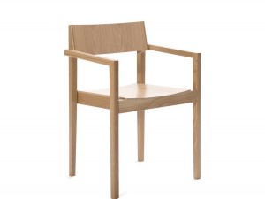 Intro Chair.