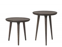 Accent Side Table.  Ø 45 cm, 2 sizes