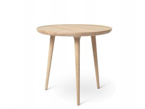 Accent Side Table. Ø 60 cm