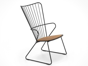 PAON outdoor lounge chair