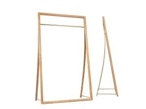 Framed Rack.