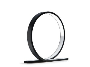 LOOP table lamp black
