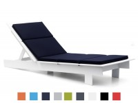Outdoor Lollygagger chaise