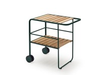 Fuori Serving Trolley.