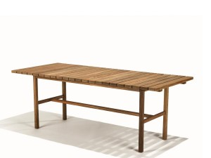 Djurö Dining Table. 6 seats.