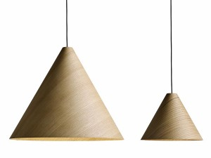 30 degrees pendant lamp. 2 size