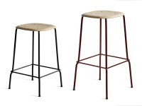 Soft Edge 30 bar stool. 65 cm ou 75 cm