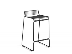 Outdoor Hee Bar Stool  65 cm ou 75 cm