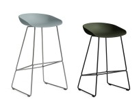 About A Stool AAS 38 Bar Stool  64 cm or 75 cm