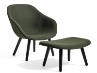 About A Lounge AAL 03 Foot stool