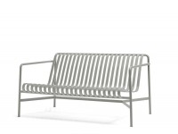 Palissade outdoor sofa