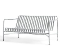 Palissade outdoor sofa hot galvanized