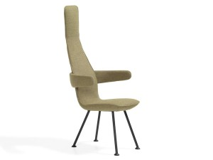 Poppe 0161HA Easy chair