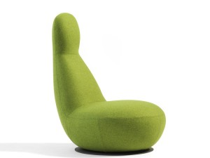 Oppo Easy Chair 050F