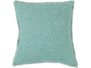 Samba cushion cover, 45 x 45 cm. 100% eco lambs wool.