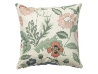 Bloom cushion cover, 45 x 45 cm. 100% cotton
