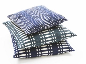 Cushion Cover Normandie 50cm x 50cm, 11 colors