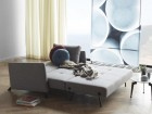 Kub Wood 140  sofa bed with arms