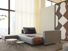 Roskilde sofa bed. 4 mattress to choose from