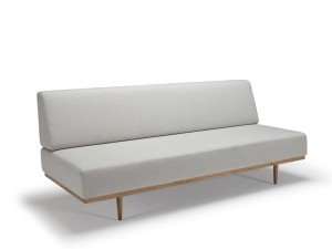 Oster sofa bed or daybed.