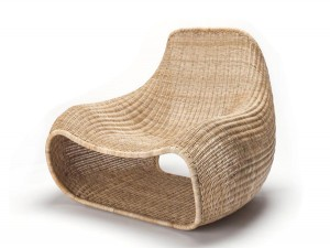 Snug  lounge chair