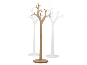 Tree coat stand 194 cm