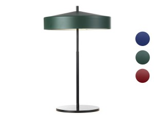 Cymbal Table Lamp color