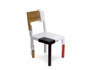 Copy and Paste chair. Limited edition