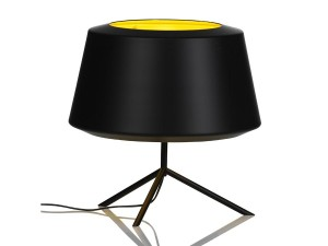 Can Table lamp. 2 colors