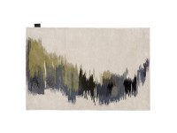 Hand tufted Aurora rug. 3 sizes