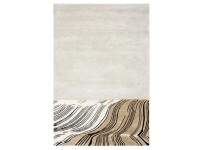 Hand tufted Horizon Fields, rug. 2 sizes