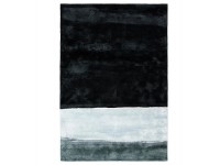 Hand tufted Horizon Midnight rug. 2 sizes