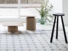 Set of 3 April coffee table