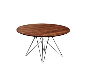 Spider dining round table GM 3800