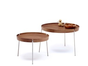 Tray coffee table AK 710. 3 sizes
